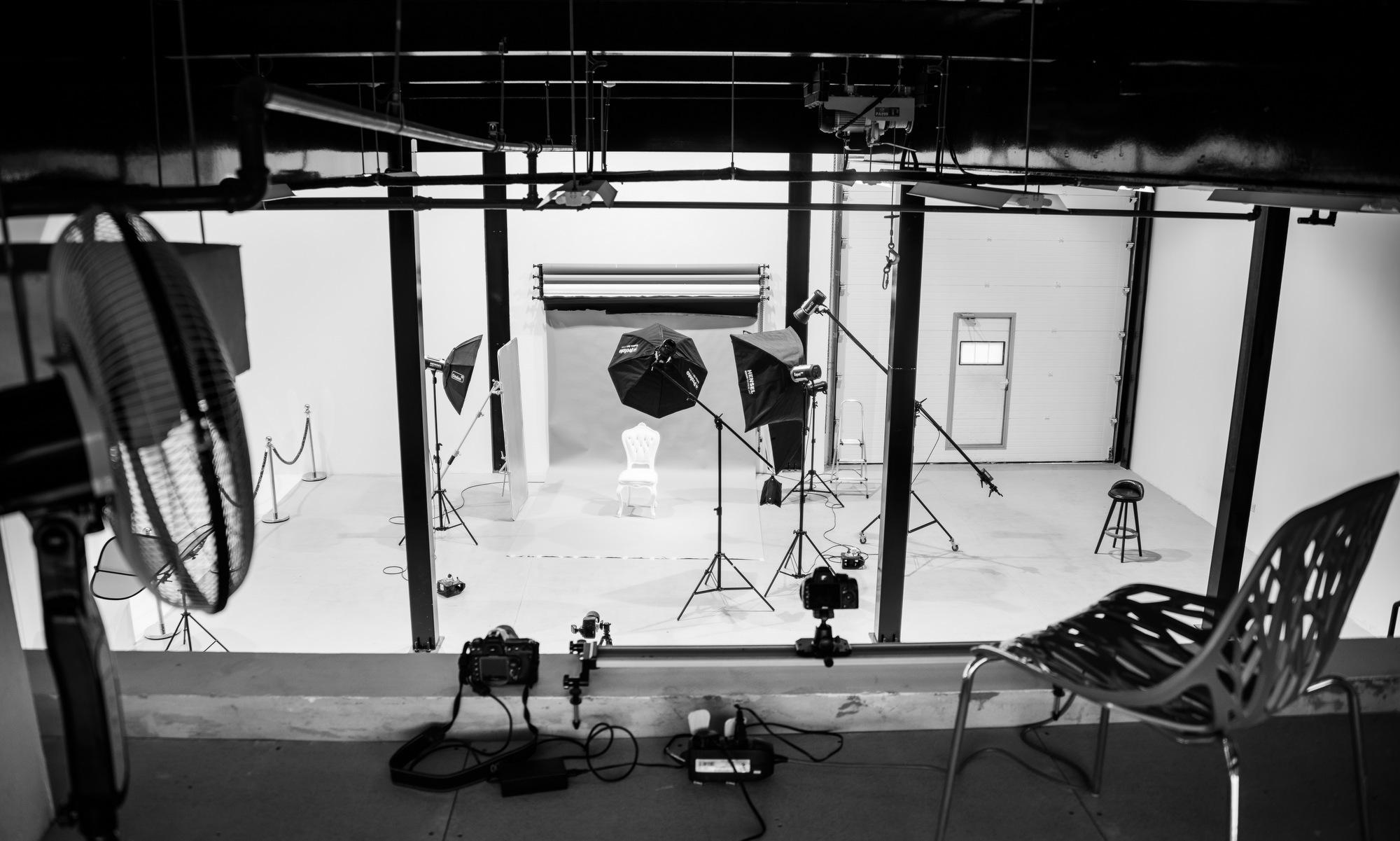 Monte Cristo Studio